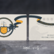 National 1L Council Business Cards - Spiderfly Studios