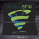 AndroidSPIN Business Cards - Spiderfly Studios