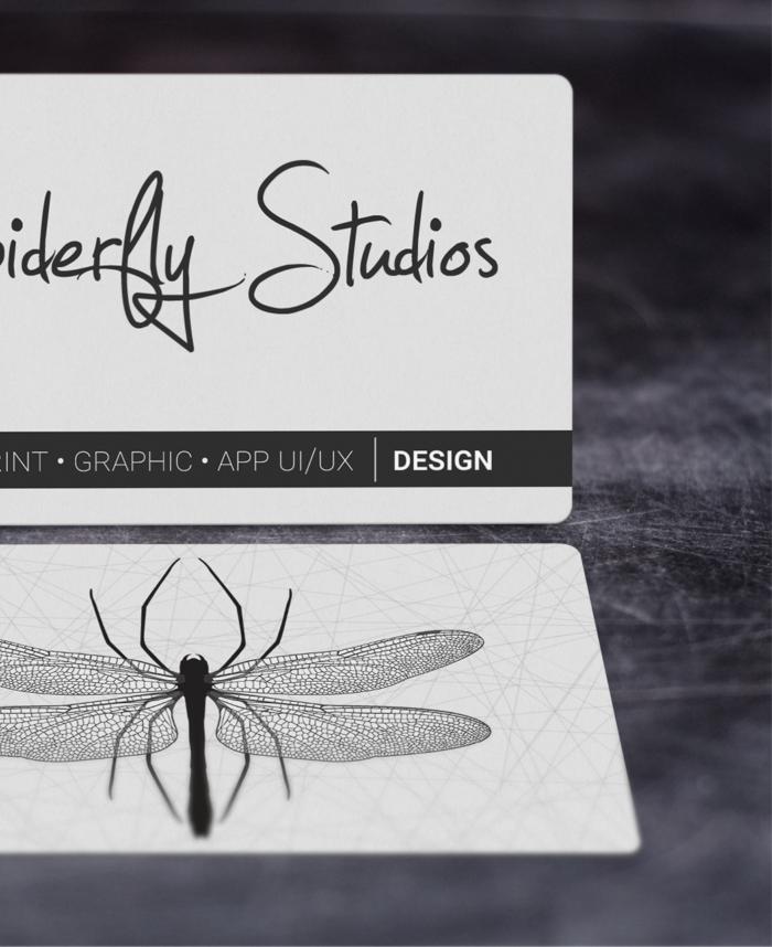 Standard Business Card