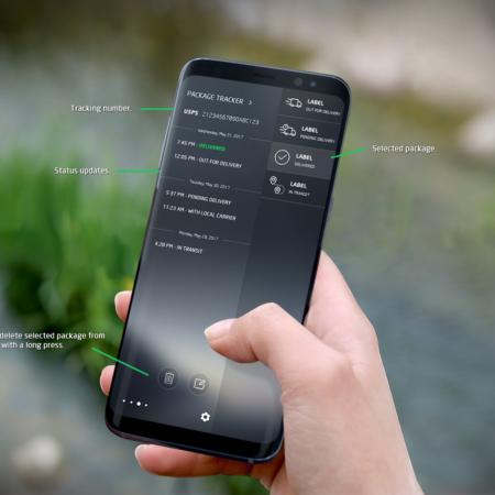 Custom App Design