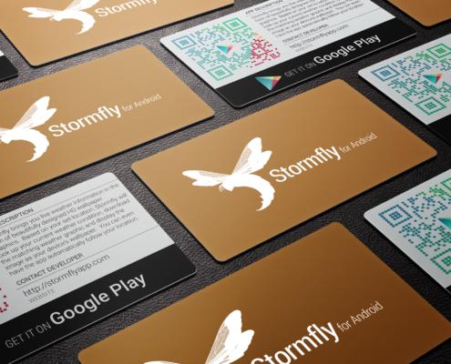 App Promo Cards - Standard/Executive