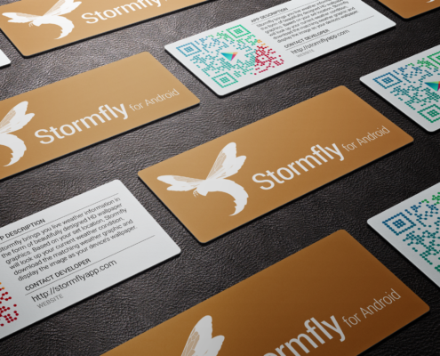 App Promo Cards - Slim
