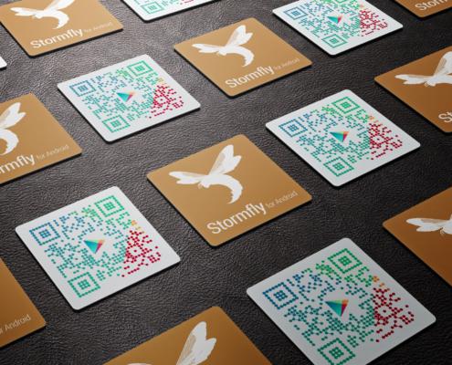 App Promo Cards - Social