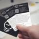 TimeSpoor App Promo Card - Spiderfly Studios
