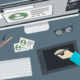 Custom Business Card Design - Spiderfly Studios