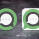 Motivity Launcher Icon - Spiderfly Studios