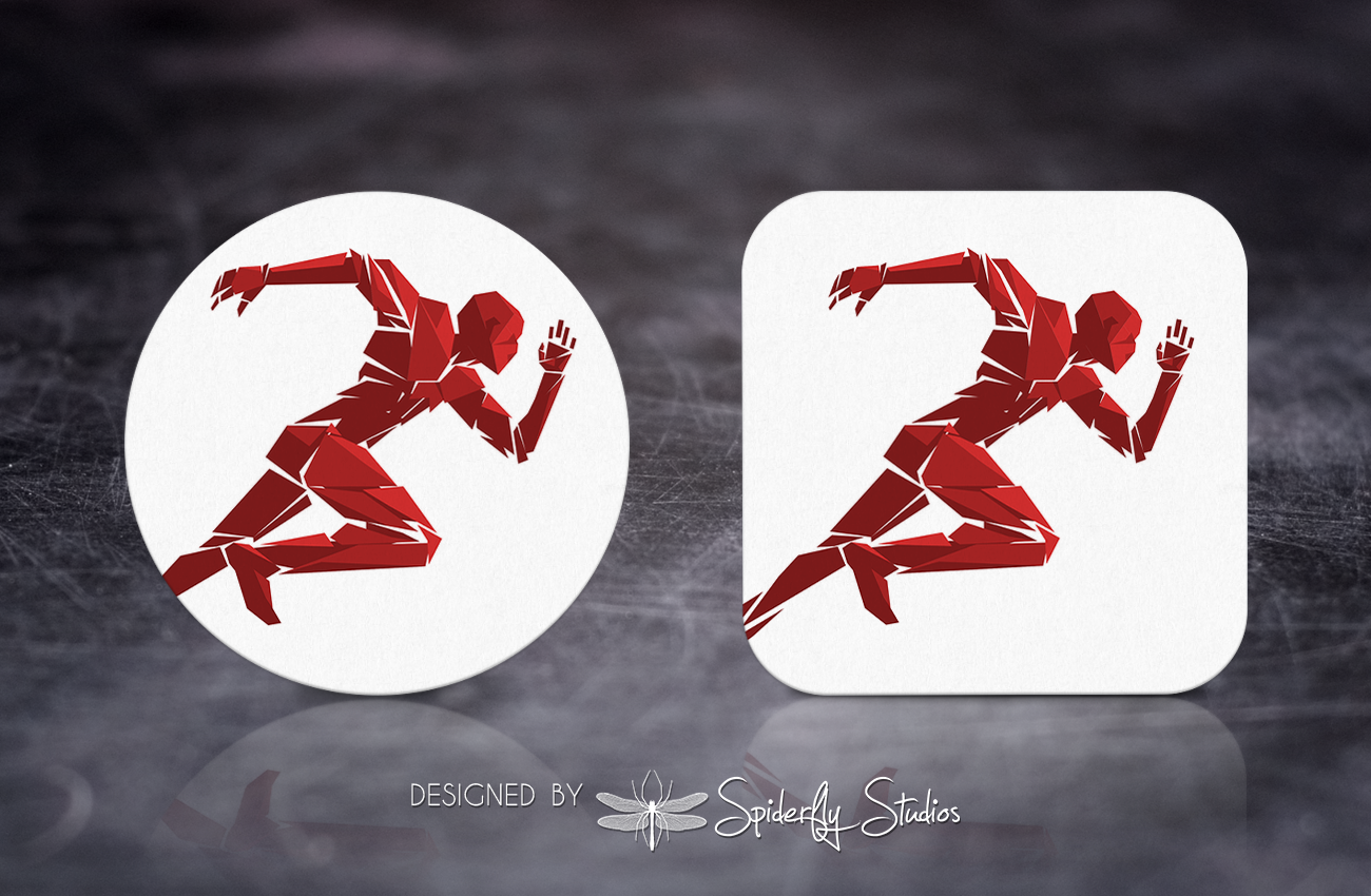 Fit Kit Go Launcher Icon - Spiderfly Studios