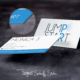 JumpStart PR Business Cards - Spiderfly Studios