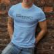 Emergency Bottom T-Shirt - Spiderfly Studios