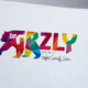 Dr Grzly Logo Design - Spiderfly Studios