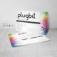 Plugbit Postcards - Spiderfly Studios