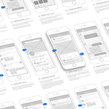 App Design Preview
