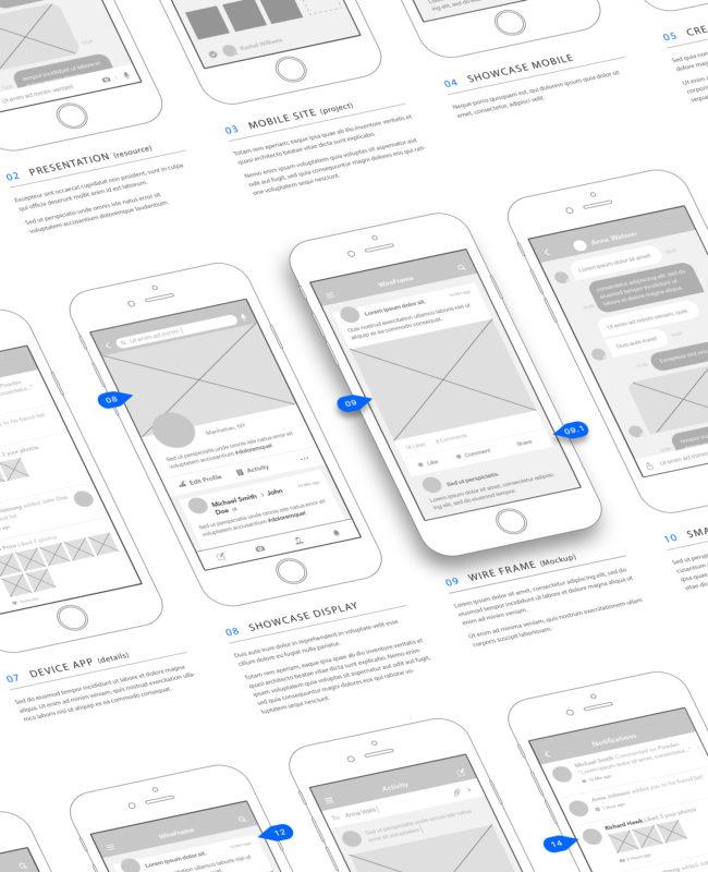 Custom App Design - Spiderfly Studios