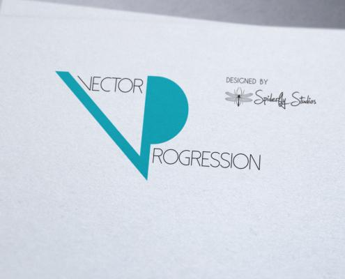 Vector Progression Logo
