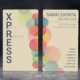 Xpress Party Rentals Business Cards - Spiderfly Studios